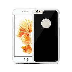Coque Anti Gravite Pour iPhone 8 Plus Blanc