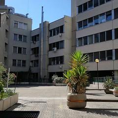 #Buongiorno Sapienza e #buonadomenica con una foto dell'Edificio di Psicologia di @feffodic ・・・ #Repost: «Mia carissima e scialba... Desolata.» ・・・ #repostSapienza #ImmaginiDallaSapienza di #studentiSapienza #EdPsicologia_Sapienza #LuoghiDellaSapienza #Me