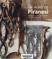 Varios, Las artes de Piranesi