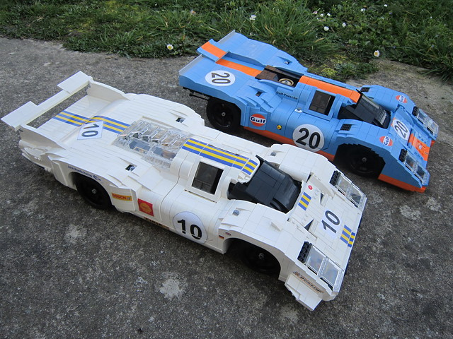 917LH vs 917K