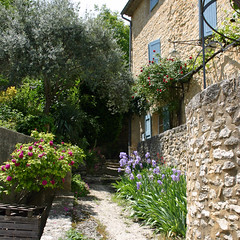 Le Jardin,  Forcalquier - Photo of Revest-Saint-Martin