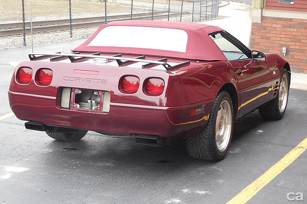 1993-Chevrolet-Corvette-Convertible-40th-Anniversary_1