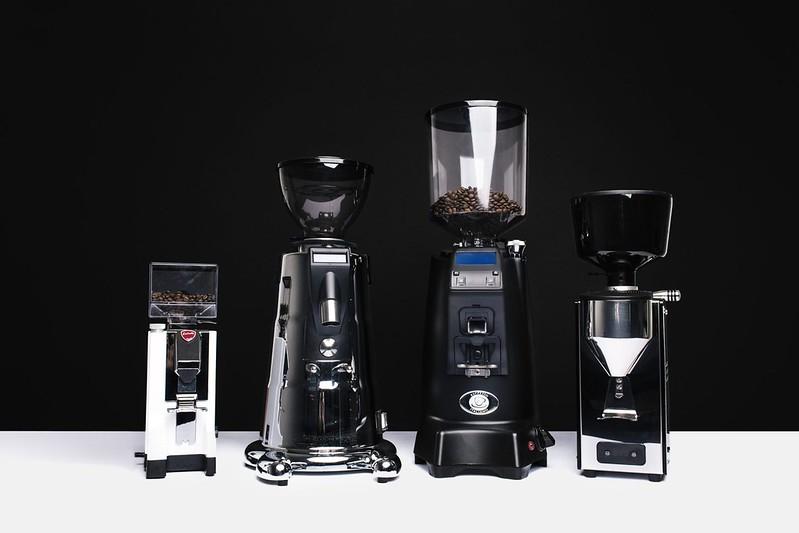 Các yếu tố cần xem xét khi chọn mua máy xay cà phê PrimeCoffee