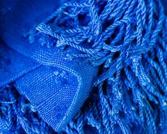 a Certain Blue