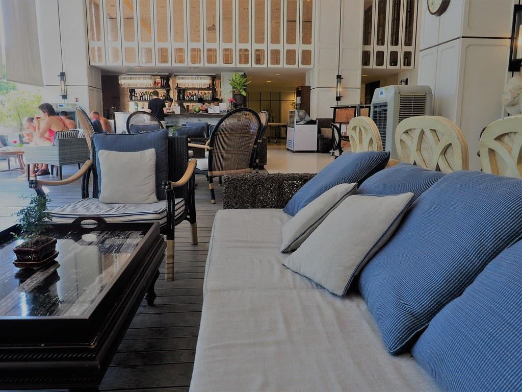 曼谷THE ATHENEE HOTEL (6)