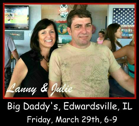 Lanny & Julie 3-29-19