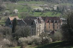Vaux-Sur-Poligny (39) Culée de Vaux 24 mars 2019 00142