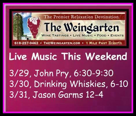 The Weingarten 3-29-19