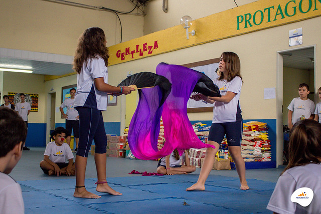 Projeto Picadeiro | Unidade Pindamonhangaba