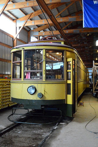 East Troy Electric RR #1583