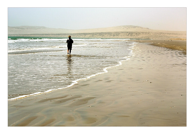 Agate Beach, Lüderitz