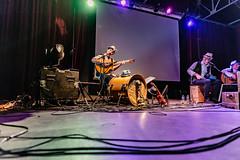 15-Vox&Pop Trio - Photo of Bourdelles