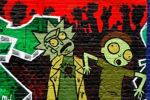 London Street Art 2019/035