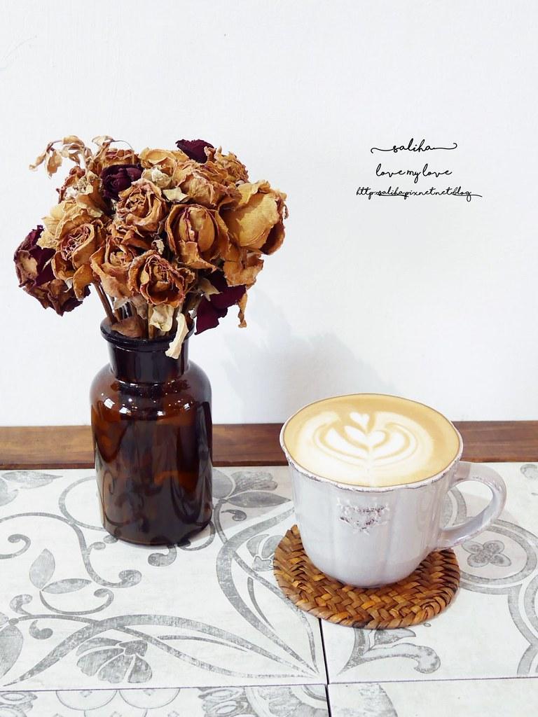 宜蘭礁溪好好拍氣氛好不限時餐廳咖啡館下午茶PonPon乓乓雜貨咖啡 (5)