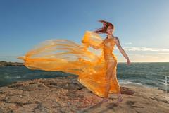 Melissa & the wind ...