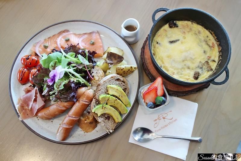 T.R Kitchen法式早午餐26