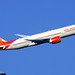 VT-ALH - Boeing 777-237(LR) - Air India by KarlADrage
