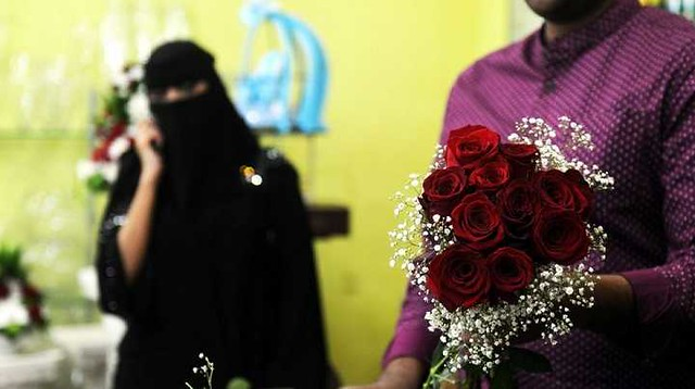 4211 10 Islamic Ideas to celebrate Valentine's Day in Saudi Arabia 00