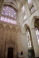 The East Window