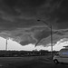 062011 - Supercells in Nebraska 042 B&W (Remastered) by NebraskaSC Severe Weather Photography Videography
