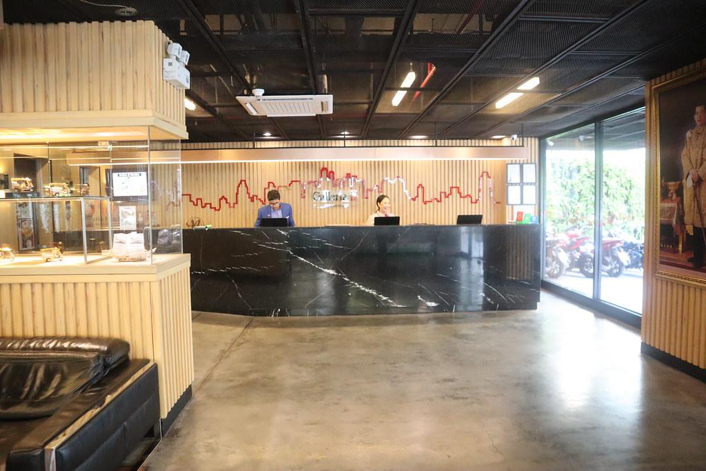 Galleria 12 Sukhumvit Bangkok (52)