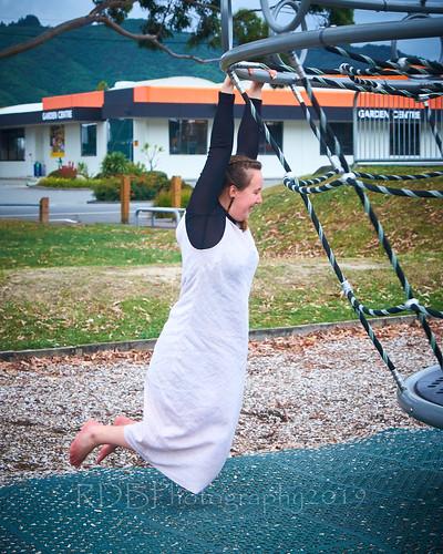 Maidstone Park Playground 12