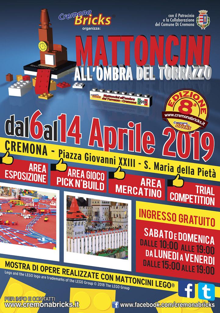 Cremona locandina 2019