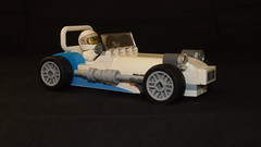 Caterham Super 7 - 5