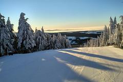 Aktuálně: nejlepší lyžařské podmínky posledních let