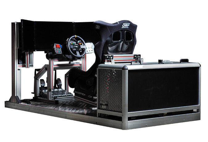 simulador-conduccion-simbase327
