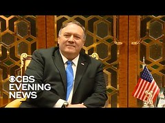 CBSN 24/7 Live TV Stream - Pompeo to meet with Saudi crown prince during Mideast tour - News Updates