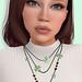Baboom St.Patricksday- necklace Original Mesh