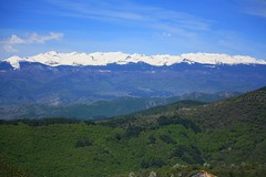 View to Pirin / Изглед към Пирин