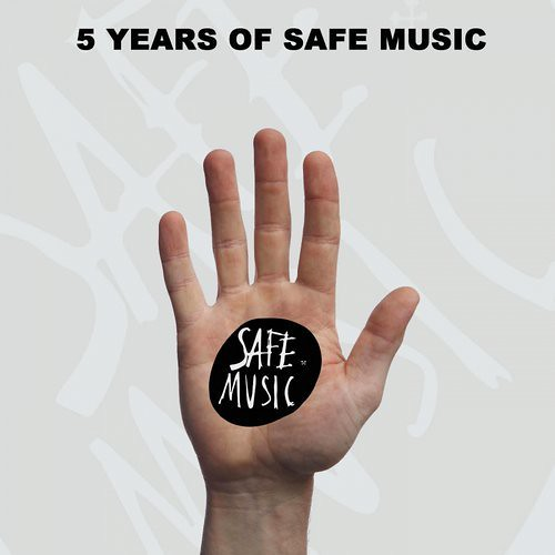 VA – 5 Years of Safe Music / SAFECOMP013 | by Electrobuzz_Official
