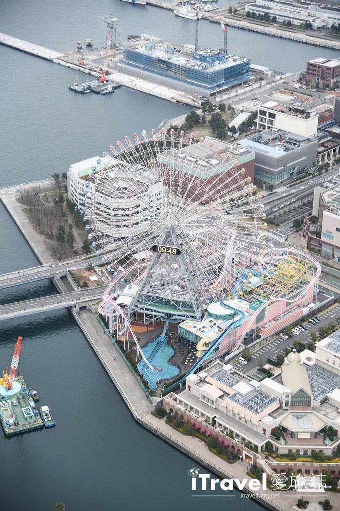 横滨皇家花园酒店 Yokohama Royal Park Hotel (44)
