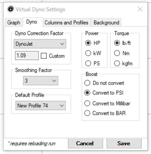 Virtual Dyno Results Thread | Page 13 | Fiesta ST Forum