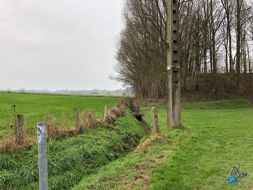 2018 - Ellezelles - Randonnée