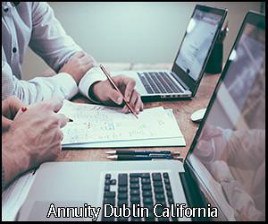 annuity in Dublin