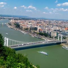 Budapest 83 - Hungary