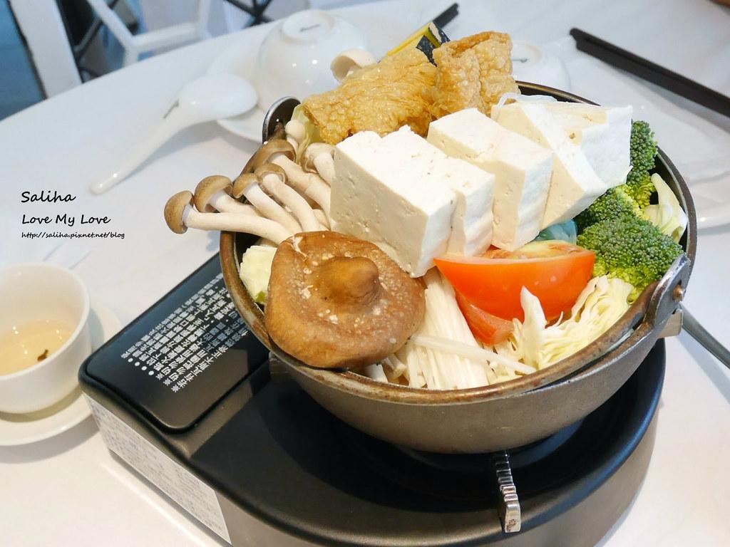 台北中山區松江南京站好吃全素食餐廳養心茶樓港式飲茶港式點心 (6)