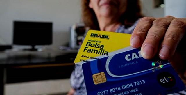 Cartão Bolsa Família beneficia milhões de brasileiros em situação de pobreza extrema e ajuda a reduzir desigualdade social - Créditos: MeuBolsaFamília/Reprodução
