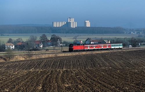 219 073 - Mittelpöllnitz - 2001/02