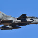 """DSC_6344 copyright; """"Luftwaffe/ German Air Force Tornado TAKLwG 33 (46+15) departing on  a TLP mission"""" by columbia107"""