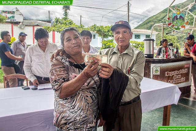 Cafetaleros de Echarati Incrementan Producción de Cafés Especiales para la Venta en Mercados Exigentes