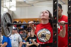 PHHS Girls Powerlifting States 2019-56