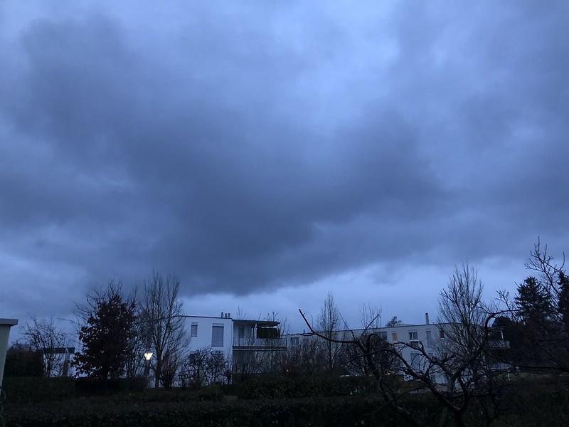 Mornng Sky