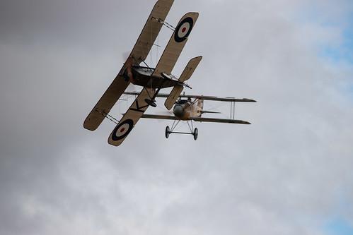 WOW 22-Feb-192 Albatross v Se-5a (1 of 1)