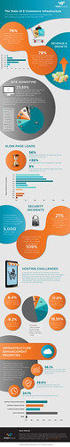 The State of E-commerce Infrastructure - An Infographic