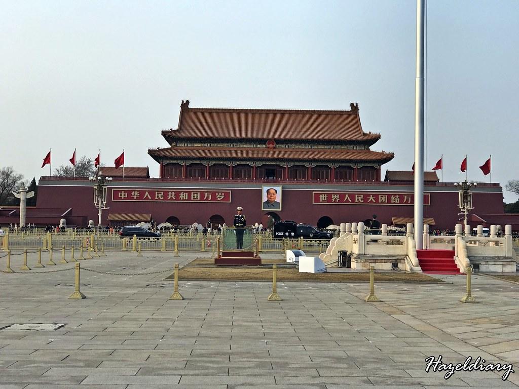 Tiananmen Square-1