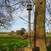 The Lost Lampost: Nostell Priory Lodge